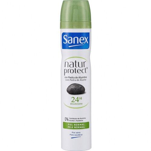 Sanex Desodorante Sanex Spray Natur Protect