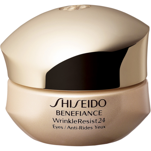 Shiseido Benefiance wrinkle resist 24 eye cream