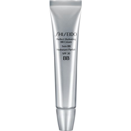 Shiseido Perfect hydrating bb cream spf30, dark