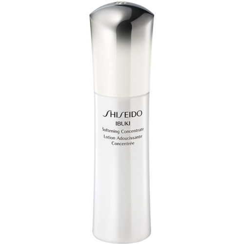 shiseido ibuki lotion softening concentrate