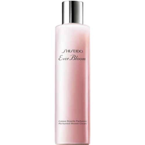 shiseido shiseido ever bloom shower cream