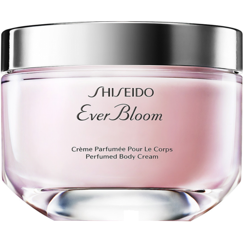 Shiseido Shiseido ever bloom body cream