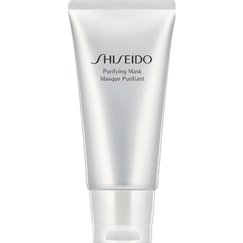 Shiseido Purifying mask shiseido