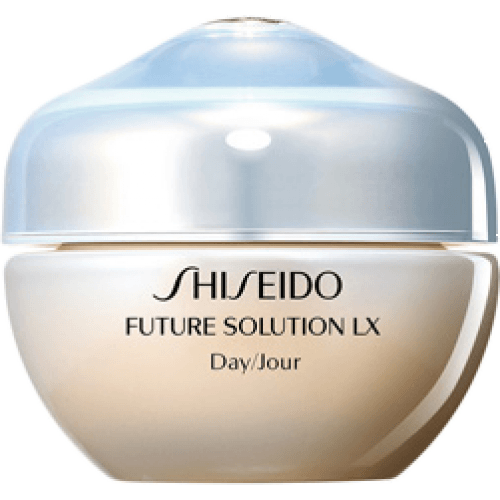 Shiseido Future Solution LX Crema de dia SPF20