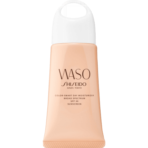 Shiseido Waso Color Smart Day Moisturizer SPF30