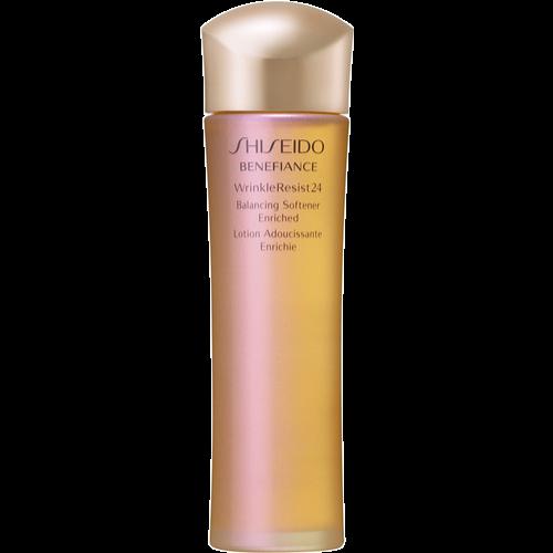 Shiseido Wrinkleresist 24 balancing softener enriched