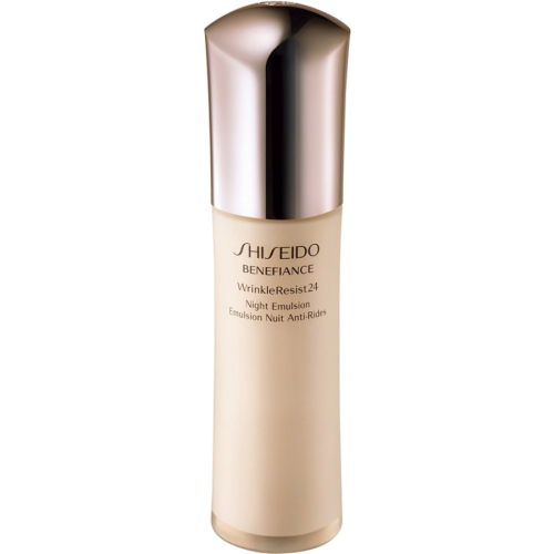 shiseido wrinkleresist 24 night emulsion