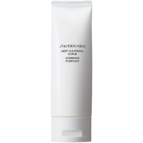 Shiseido Shiseido men deep cleasing scrub
