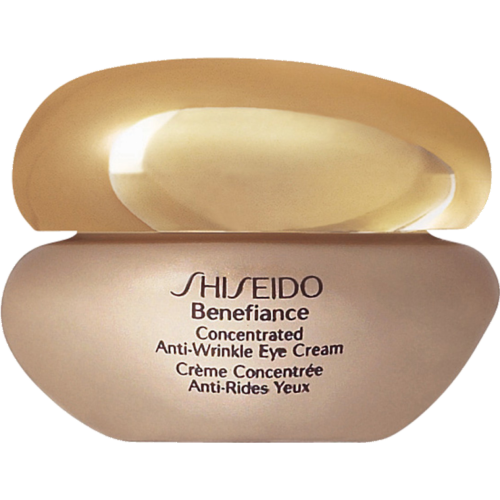 Shiseido Benefiance concentrated anti-wrinkle eye cream