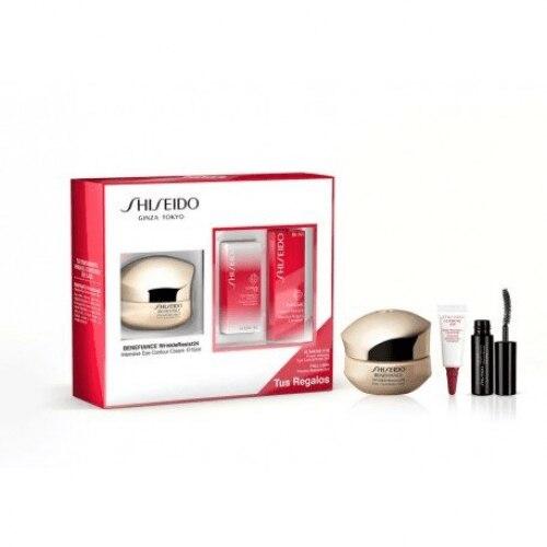 Shiseido Benefiance Eye Wrinkle Resist Estuche