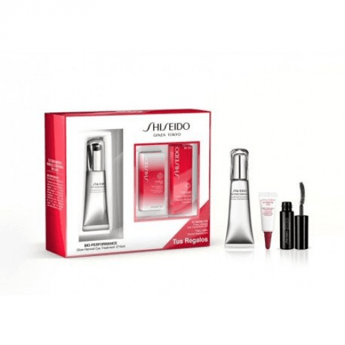 Shiseido Bio Glow Revival Eye Treatment