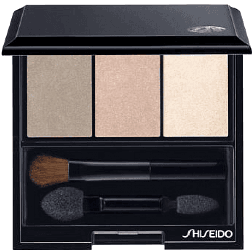 Shiseido Luminizing satin eye color trio