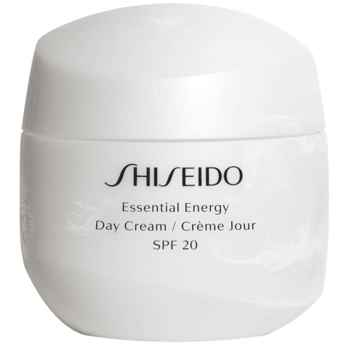 Shiseido Essential Energy Moisturizing Cream SPF20