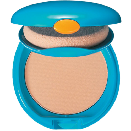 Shiseido Sun protection compact foundation