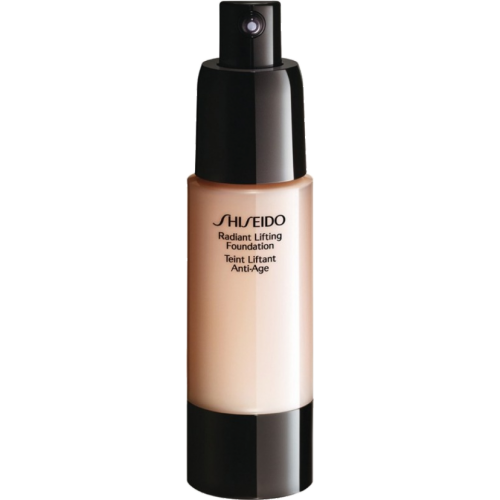 Shiseido Radiant lifting foundation spf 15