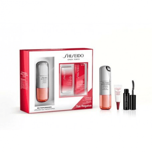 Shiseido Shiseido Bio Performance Liftdynamic Estuche