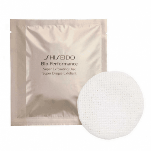 Shiseido Shiseido Bio Super Exfo Discs