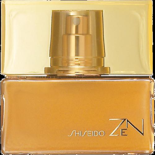 Shiseido Zen woman