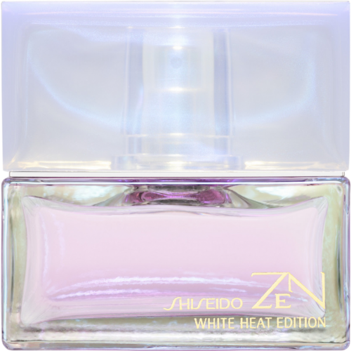 shiseido white heat edition edp