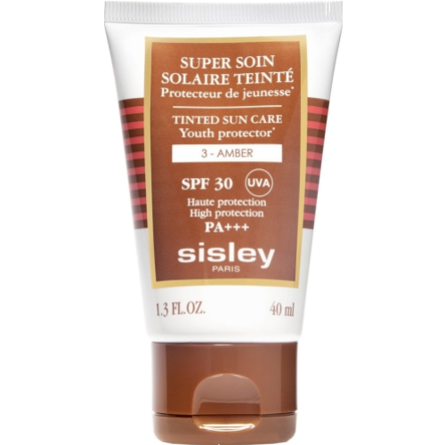 Sisley Super soin solaire rostro sfp30 amber