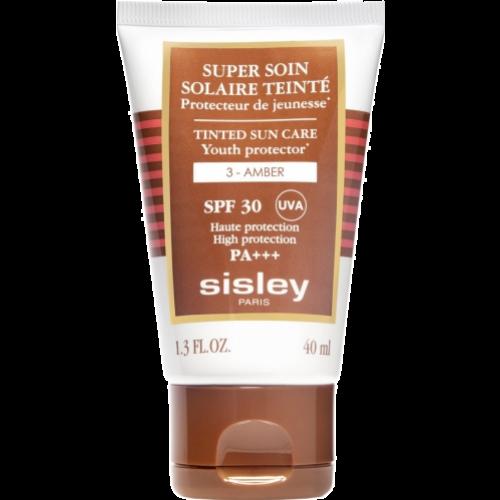 Sisley Super soin solaire rostro sfp30 amber