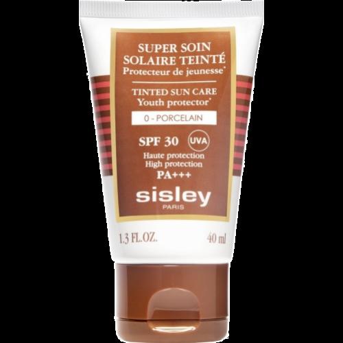 sisley super soin solaire rostro sfp30 porcelain