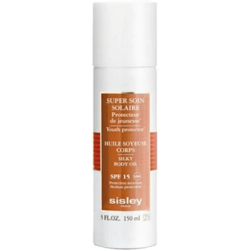 Sisley Super soin solaire huile d´ete corps spf15