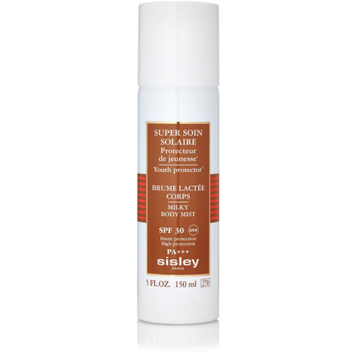 Sisley Super soin solaire brume lactee corps spf30