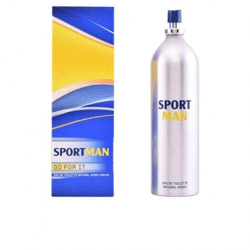 Sport - Man SportMan Eau de Toilette Vaporizador