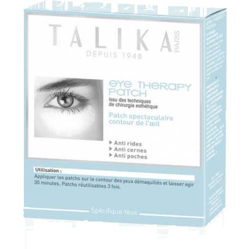 Talika Recarga Talika Parche Eye Therapy Patch