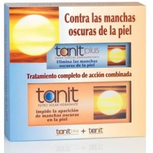 Tanit Tanit tratamiento anti-manchas