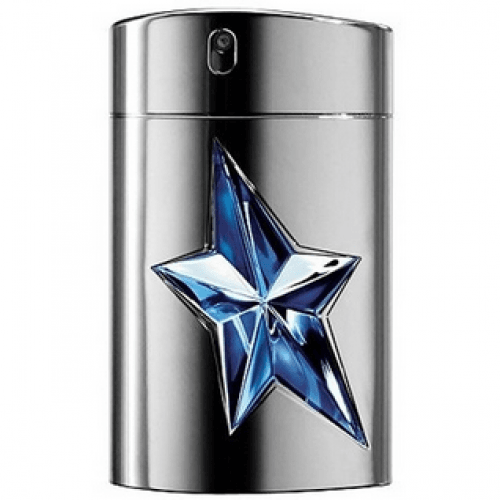 Mugler Angel Men Metal Eau de Toilette