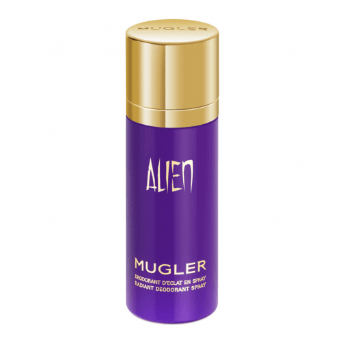 Mugler Desodorante Spray Alien