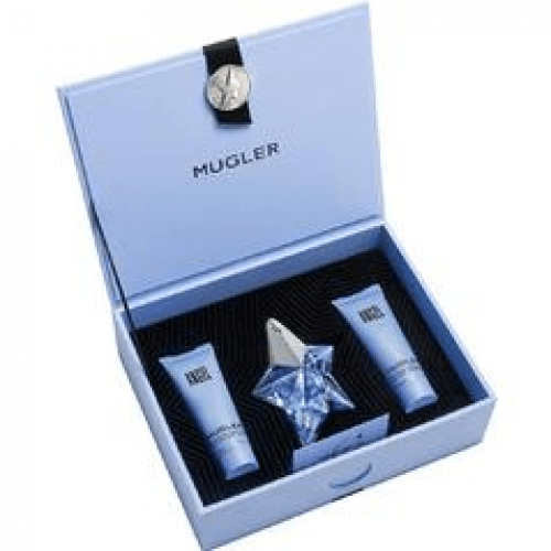 Mugler Thierry Mugler Angel Tres Piece