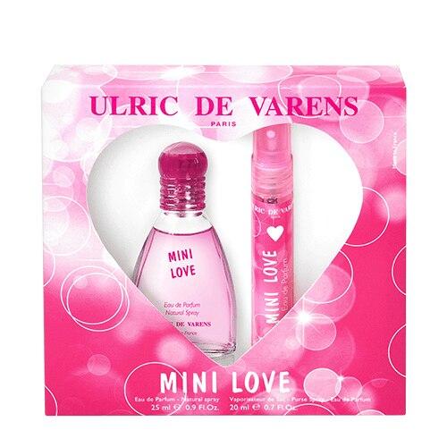 Ulric De Varens Estuche Mujer Ulrich De Varens Mini Love