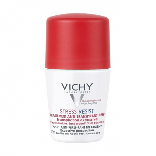 Vichy Desodorante stress resist 72 h roll-on