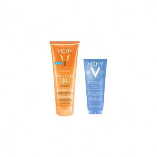 Vichy Vichy Ideal Soleil Gel Wet Skin SPF50 Cal