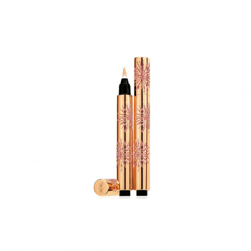 YSL 02,Touche Eclat Collector Ivoire