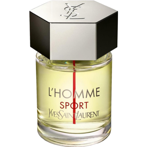 YSL L´homme sport
