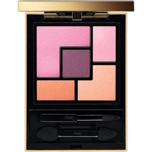 YSL Couture palette ombres 5 couleurs