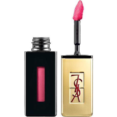 YSL Rouge pur couture glossy stain rebel