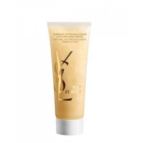 YSL Top secrets natural action exfoliator