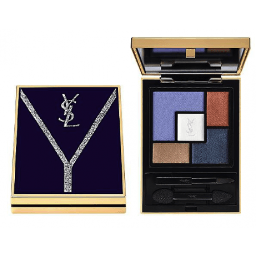 YSL Couture Palette Collector Yconic Purple