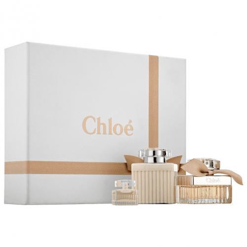 Chloe Estuche Chloe Eau de Parfum