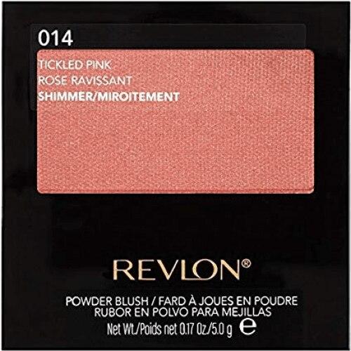 Revlon Colorete Powder Blush