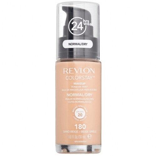 Revlon Colorstay Makeup Piel Normal/Seca
