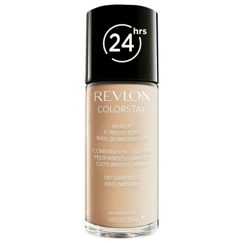 Revlon Colorstay Makeup Piel Mixta/Grasa