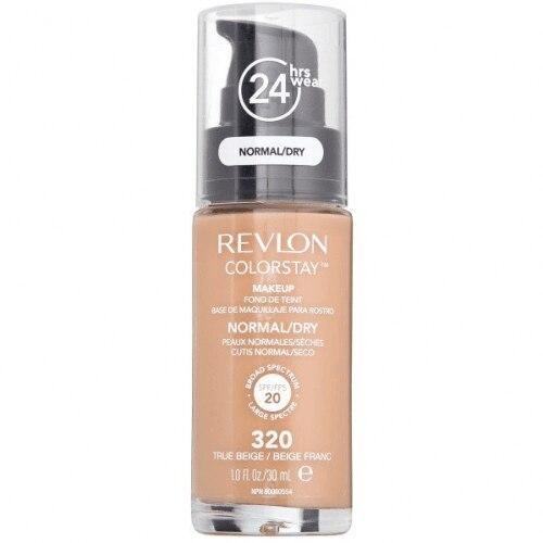 5c031d11f Revlon Colorstay Makeup Piel Normal/Seca   Douglas.es