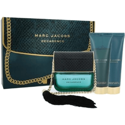 Marc Jacobs Estuche Decadence Edp