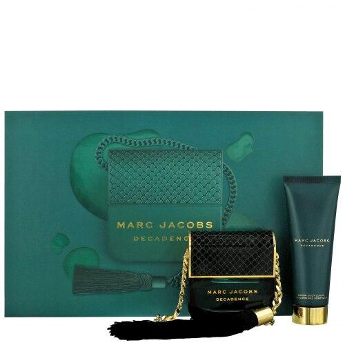 Marc Jacobs Estuche Regalo Decadence Eau de Parfum